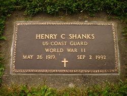 Henry C Shanks
