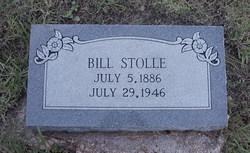 William J. Bill Stolle