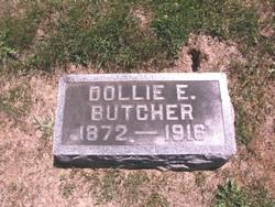 Dollie E. <i>Earp</i> Butcher