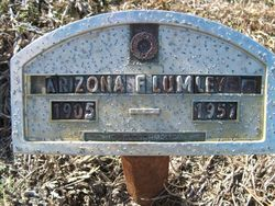 Arizona <i>Fagler</i> Lumley