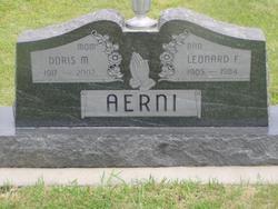 Leonard F. Aerni