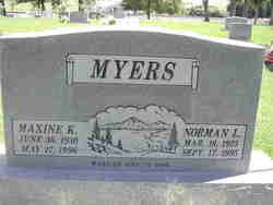 Norman L. Myers