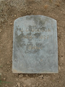 Joseph C Dodson