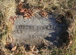 Dorcas E. <i>Waldron</i> Williams