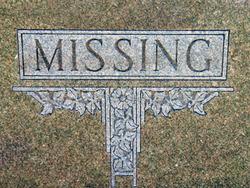 Friedrich Missing