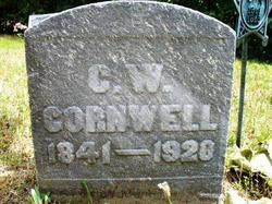 Charles Wesley Cornwell