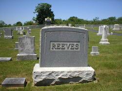 Susan A <i>Reeves</i> Hess
