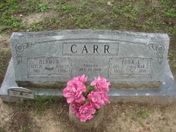 Hermon Carr