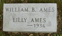 William B. Ames