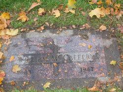 William McCaffery