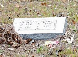 Samuel Crews
