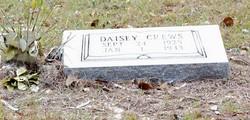 Daisy Crews