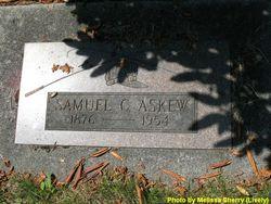 Samuel Clarence Askew