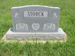 Carl A. Storck