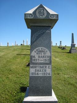 Mortimer Eno Baker