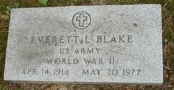 Everett L. Blake