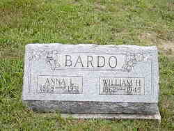 Anna L Bardo