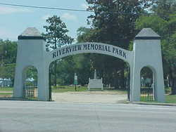 Riverview Memorial Park