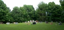Ashworth Cemetery