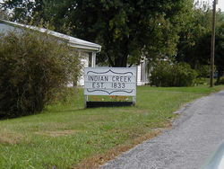 Saint Stephens Catholic Cemetery