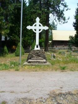 McCloud Cemetery