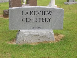 Lakeview Baptist Church Cemetery