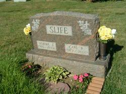 Carl Raymond Slife