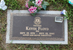 Donald Kevin Floyd