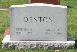 Winfield Kirkpatrick Denton