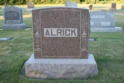 Syneva Susie <i>Anderson</i> Alrick