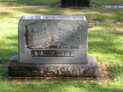 George William Doughty
