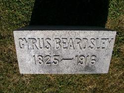Cyrus Beardsley