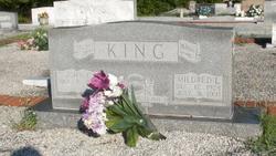 Mildred L. <i>McMillian</i> King