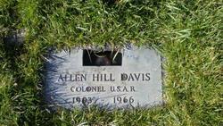Allen Hill Davis