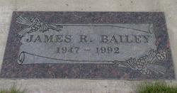 James Rupert Bailey