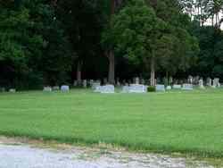 Old German Baptist Brethren Church Cemetery