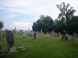 Crabapple Cemetery