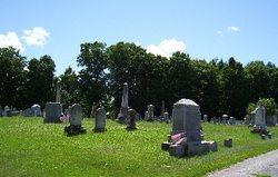 Highgate Center Cemetery