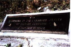 Moores's Cemetery