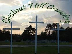 Chestnut Hill Baptist Church Cemetery