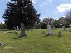 New Alexander Cemetery