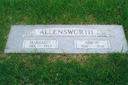 Margaret Allensworth