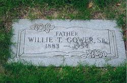 Willie T. Gower, Sr