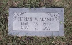 Ciprian Vaclav Adamek