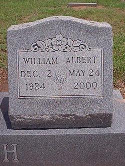 William Albert Borth