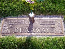 Betty Jane <i>Cox</i> Dunaway