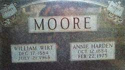 William Wert Moore