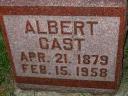 Albert Cast