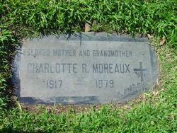 Charlotte Ruby <i>Wheelock</i> Moreaux