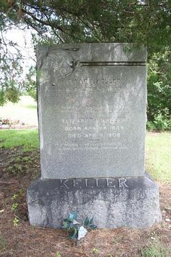 Isaac Keller